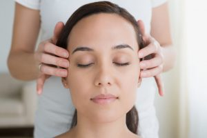 Indian Head Massage in Bedfordsgire. Not just a totally relaxing experience but very beneficial to your health