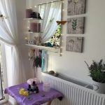 Hatley Holistic - Therapy room