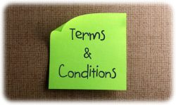 Hatley Holistic Therapies, Terms and Conditions and Privacy Statement